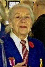 Evelyn Giesbrecht Gertrude  May 3 1934  September 15 2018 (age 84) avis de deces  NecroCanada