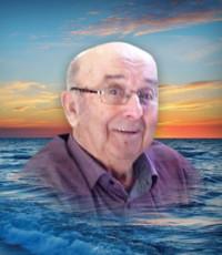 Fernand Poirier  01 mai 1925 – 06 octobre 2018