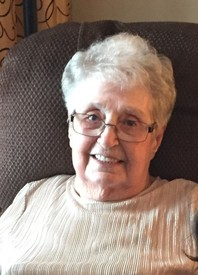 Laurette Barbara Laplante Pigeau  August 10 1925  October 7 2018 (age 93) avis de deces  NecroCanada