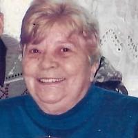 Mme Jeannette Bricault  1932  2018 avis de deces  NecroCanada