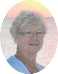 Patricia Anne Patsy Lee  19382018 avis de deces  NecroCanada