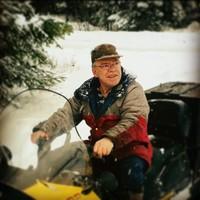 Alain Delisle  2018 avis de deces  NecroCanada