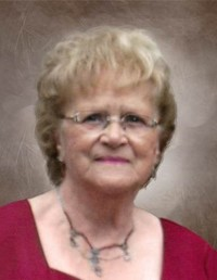 Edna Bosse Leclerc  2018 avis de deces  NecroCanada