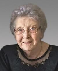 Julienne Duquette Audet  19252018 avis de deces  NecroCanada