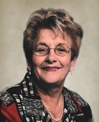 Lucille Brochu Turgeon  1930  2018 (87 ans) avis de deces  NecroCanada