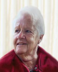 Lucille Radford 10 octobre 2018 avis de deces  NecroCanada
