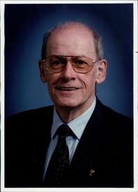 Ronald MacIntosh Chapman  2018 avis de deces  NecroCanada