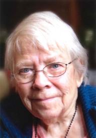 Anna Ruth Hennig  July 26 1930  October 10 2018 avis de deces  NecroCanada
