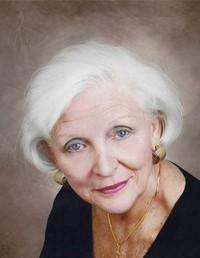 Jacqueline Chantelois  2018 avis de deces  NecroCanada