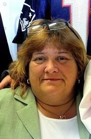 Denise Ann Gaudet-Comeau  19642018 avis de deces  NecroCanada