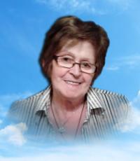 Gratia Gallagher  10 août 1939 – 12 octobre 2018