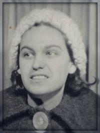 June Mary Belleau  2018 avis de deces  NecroCanada