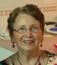 Marie-Ange Beaulieu  17 septembre 1927 – 11 octobre 2018