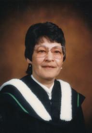 Mary Laura Spence Roulette  January 17 1944  October 11 2018 (age 74) avis de deces  NecroCanada
