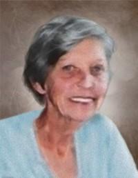 Mme Nicole Imbeau  2018 avis de deces  NecroCanada