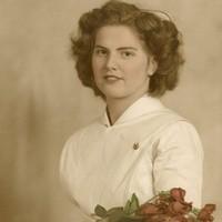 Eleanor Pearl Rideout  August 25 1928  October 13 2018 avis de deces  NecroCanada