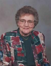 Lois Mae White  July 22 1922  October 12 2018 avis de deces  NecroCanada