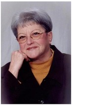 Mme Lise Bergeron  2018 avis de deces  NecroCanada