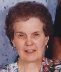 Sister Patricia Sister  Marguerite McNamara  October 16 1932  October 12 2018 (age 85) avis de deces  NecroCanada