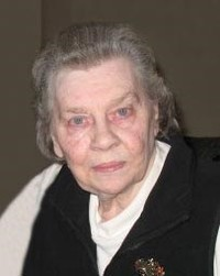 Anni Bieniak  2018 avis de deces  NecroCanada