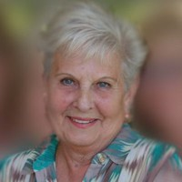 CROSBY Ingeborg  — avis de deces  NecroCanada