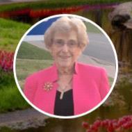 Dorothy Edith Heisler  2018 avis de deces  NecroCanada