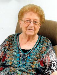 Irene Wilson  December 20 1930  October 12 2018 (age 87) avis de deces  NecroCanada