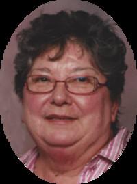 Jeanette Aileen