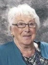 Joyce Elizabeth Hardy  19332018 avis de deces  NecroCanada