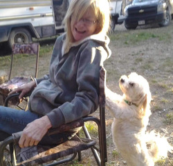 Kimberly Dawn Thorne  2018 avis de deces  NecroCanada