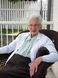 Nellie Huscroft Hrisook  June 3 1925  October 11 2018 (age 93) avis de deces  NecroCanada