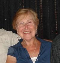 Theresa Metanczuk  2018 avis de deces  NecroCanada
