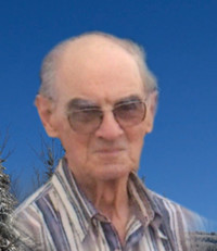 Charles Auguste Leblanc  05 juillet 1930 – 14 octobre 2018