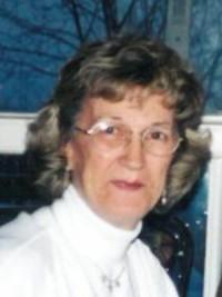 HeLeNE LAMONTAGNE – SHERBROOKE –  2018 avis de deces  NecroCanada