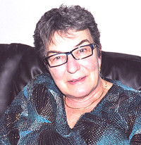 Maxine Beverly Watkin  January 2 1947  October 13 2018 (age 71) avis de deces  NecroCanada