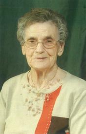 Mme Rita Darcy Langlois 1924-2018  Date du décès : 13 octobre 2018