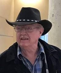 Robert Hunter  October 14 2018 avis de deces  NecroCanada