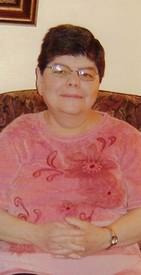 CHEVAU Lorraine