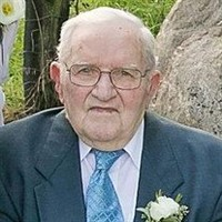 James Jim Howard Ferguson  July 11 1925  October 17 2018 avis de deces  NecroCanada