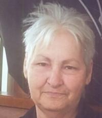 Ghislaine Gignac  10 avril 1953 – 16 octobre 2018