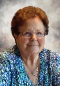 Jeannine Madore nee Pelletier  22 sept. 1930  17 oct. 2018 avis de deces  NecroCanada