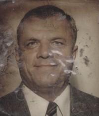 Josip Pavlacic  2018 avis de deces  NecroCanada