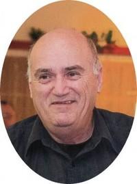 David Malcolm McNutt  19552018 avis de deces  NecroCanada