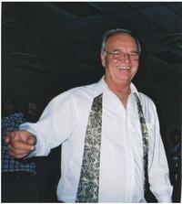 Hayward Hap Sutton  October 15th 2018 avis de deces  NecroCanada