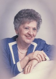 Ida Carriere Meloche  28 août 1931