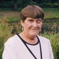 Kathleen ''Katie'' Eleanor Wear  October 26 1938  October 17 2018 avis de deces  NecroCanada