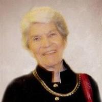 Marie McDonald  July 18 1938  October 19 2018 avis de deces  NecroCanada