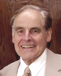 Robert Bob Albert Cox  July 22 1925  October 12 2018 avis de deces  NecroCanada