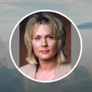 Ann Virginia Clarkson  2018 avis de deces  NecroCanada