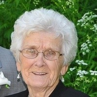 Henrietta Mary Philpott  October 01 1926  October 19 2018 avis de deces  NecroCanada